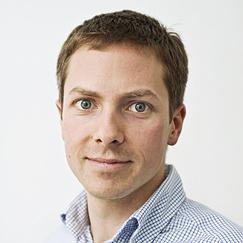 Ocularist Thorsten Meyer